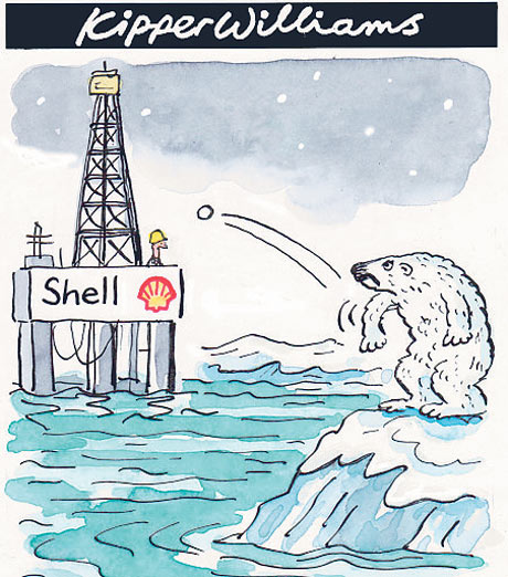 Alaska Guardian Shell-oil-drilling-Alaska-001